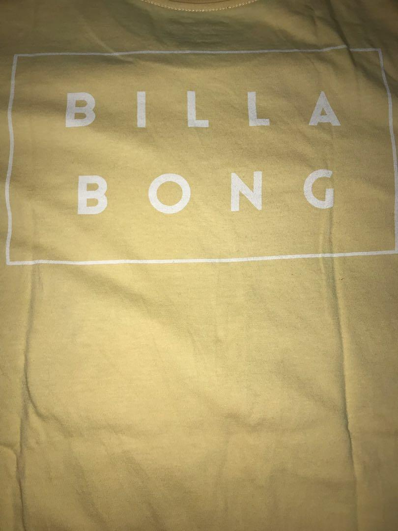 BILA BONG T-SHIRT