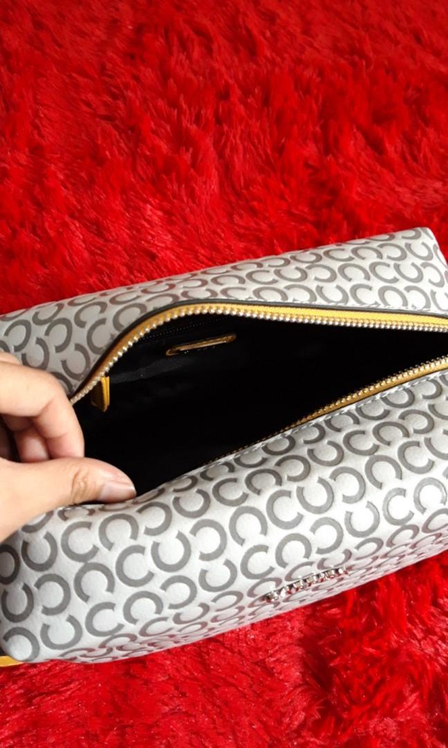 Carpisa Hand Bag/Pouch #bapau