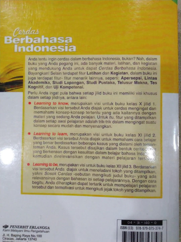 Cerdas Berbahasa Indonesia 3 (copy)