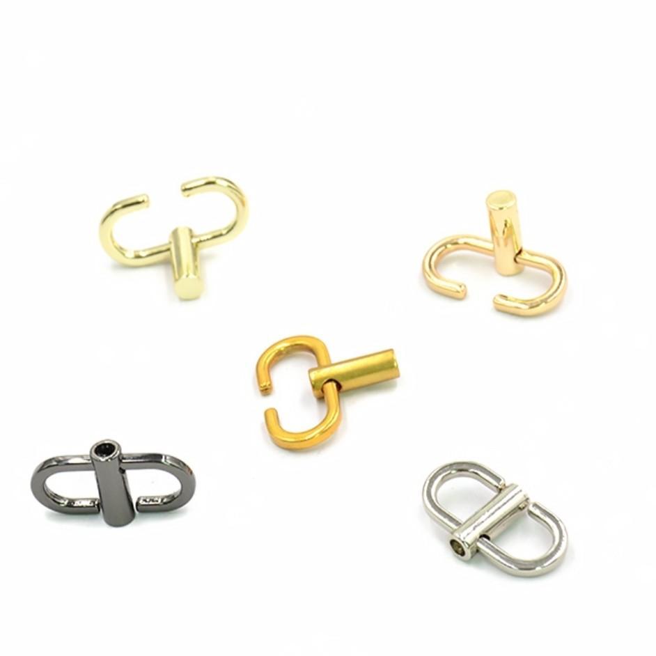 Chanel Bag Chain Clip