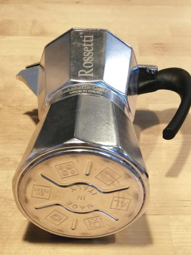 Coffee maker/蒸餾咖啡壼 6 cups