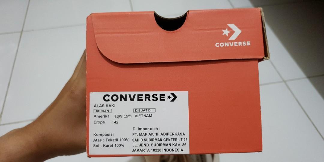 Converse Original Chuck 70 OX