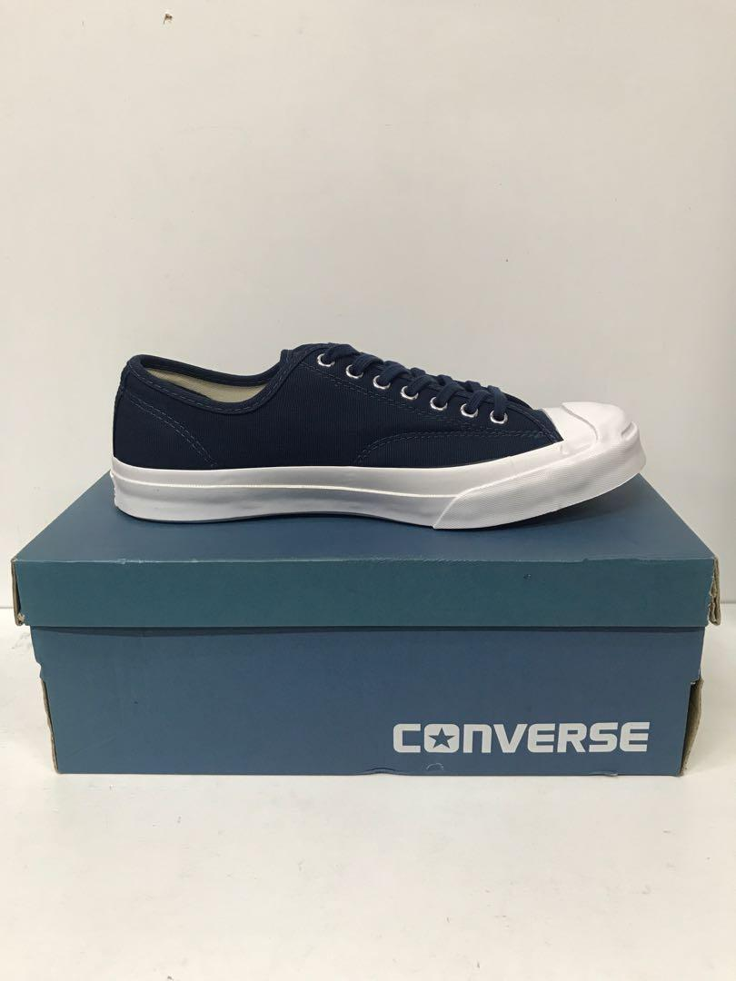 CONVERSE JACK PURCELL SIGNATURE OX NIGHTTIME NAVY