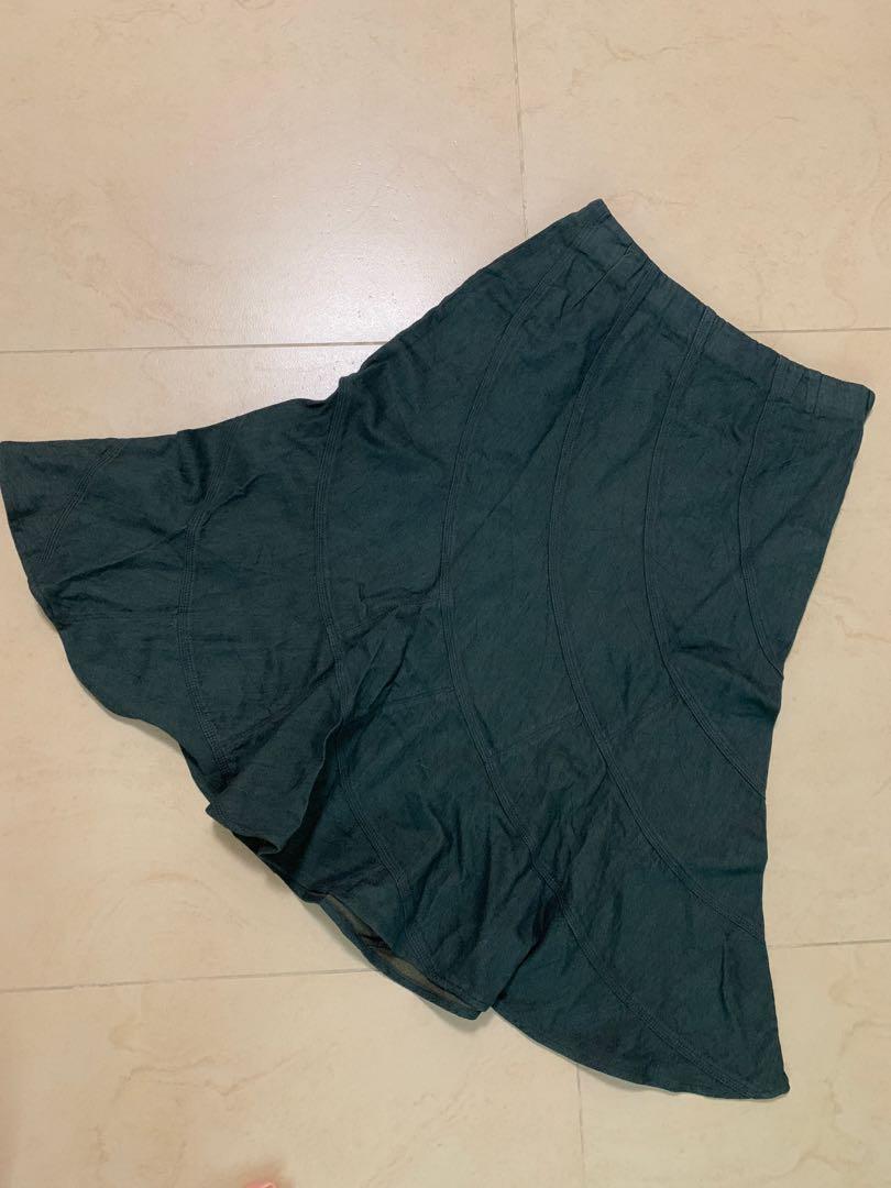 Cosa-nostra Japan skirt