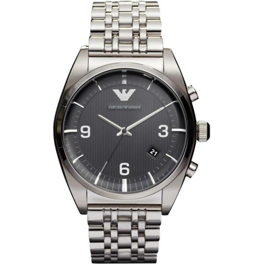 Emporio Armani AR0369 Watch