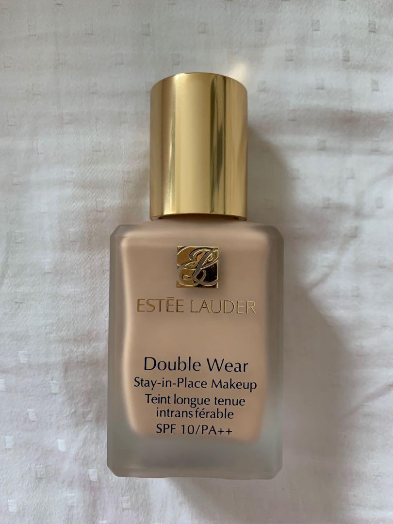 Estee Lauder Double Wear Stay-in-Place Foundation 2W0