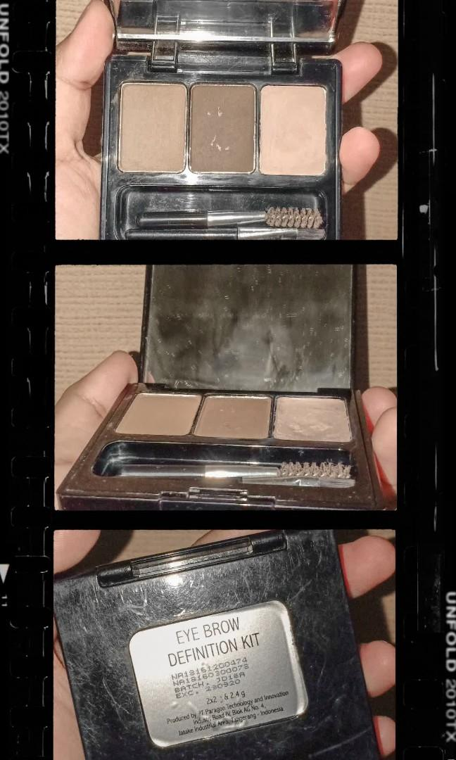 Eye brow kit