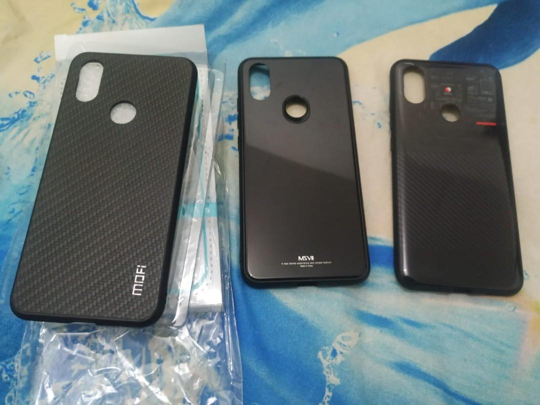 HardCase for 6x or Mi A2