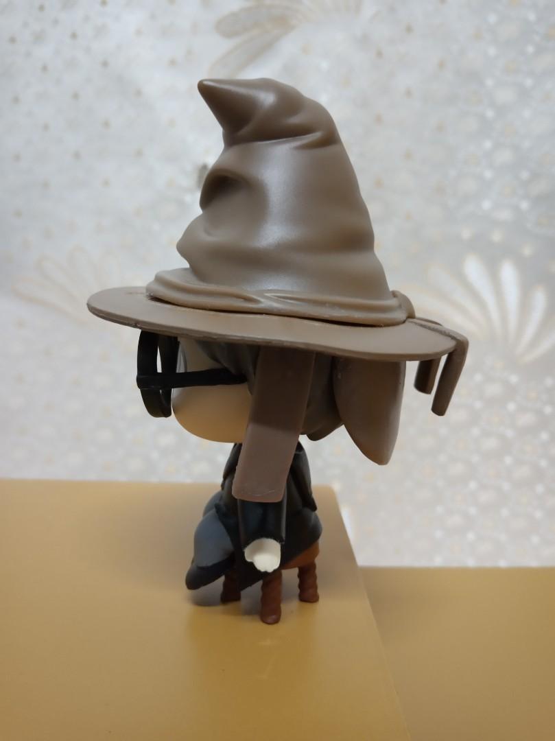 harry potter mystery mini vinly