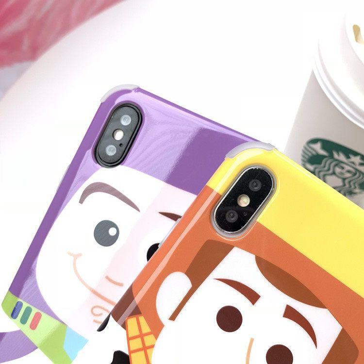 (現貨/預購)迪士尼系列iphone手機殼