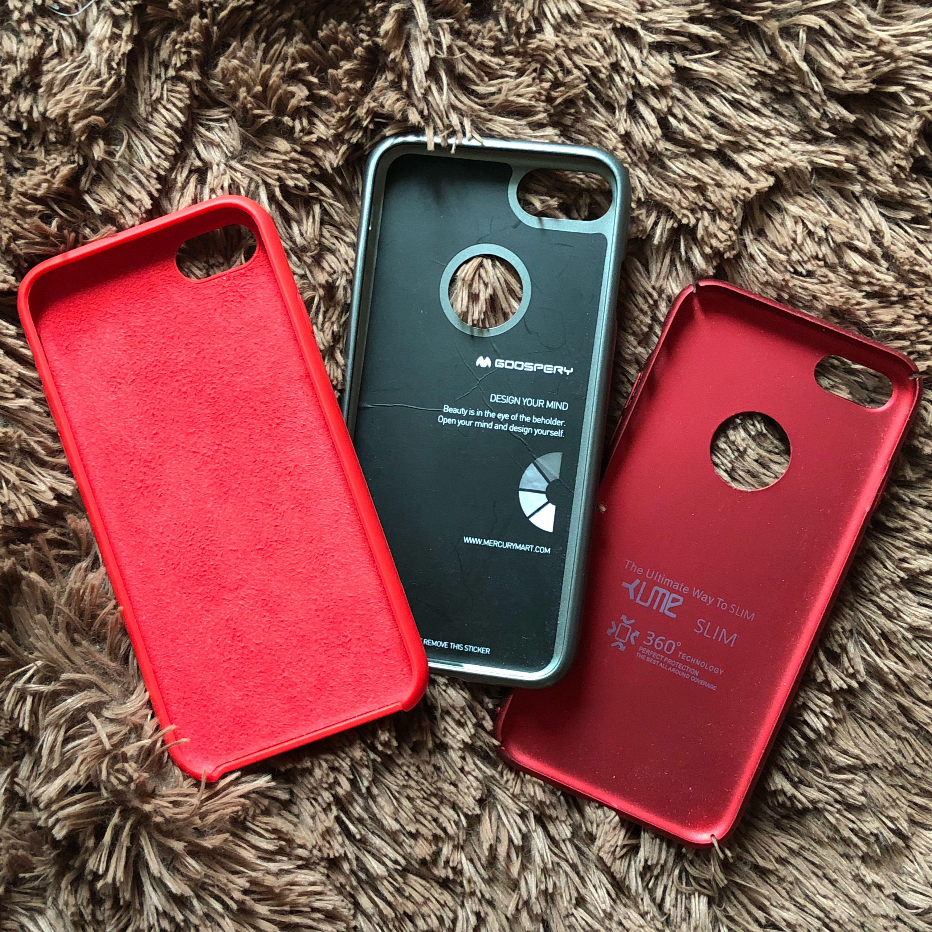 Iphone 7 / 8 Case (all 3)