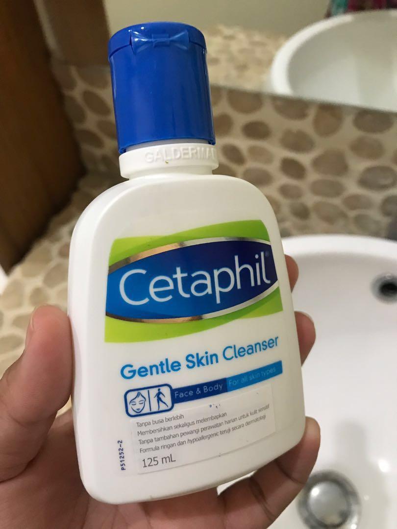 Isi 95% CETAPHIL GENTLE WASH