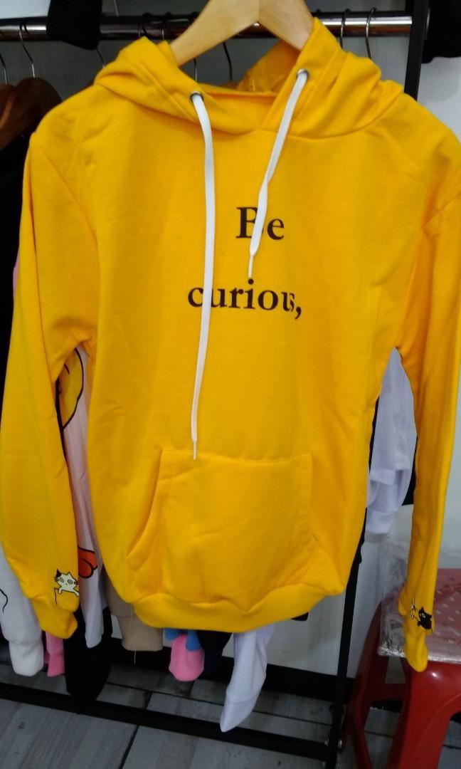 jaket wanita murah bandung be curious