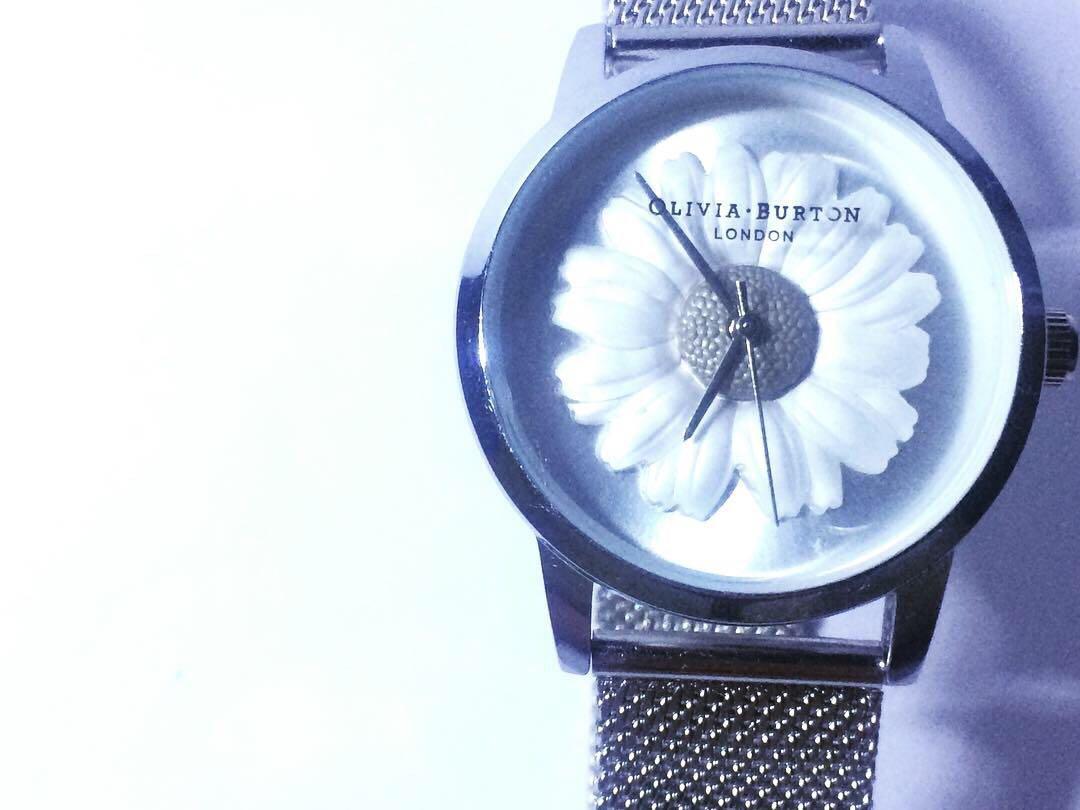 Jam tangan olivia burton