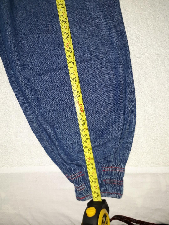 Jeans denim aladin anak