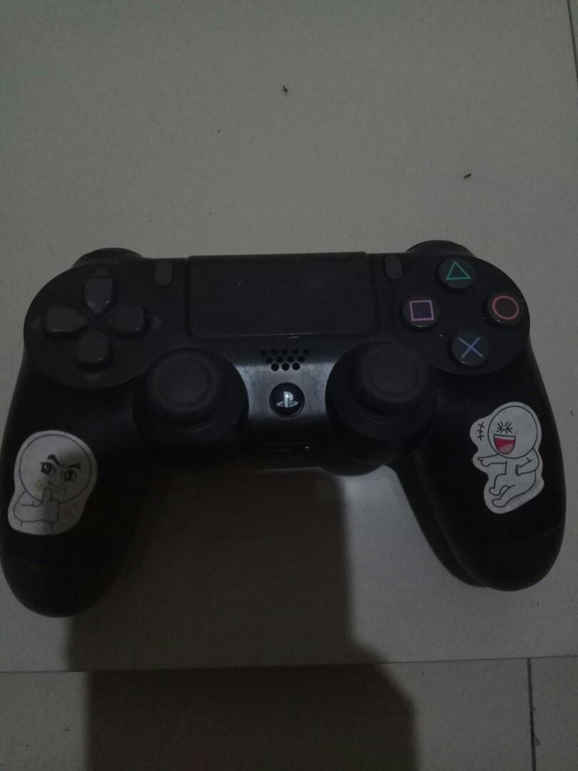 Joystick PS 4