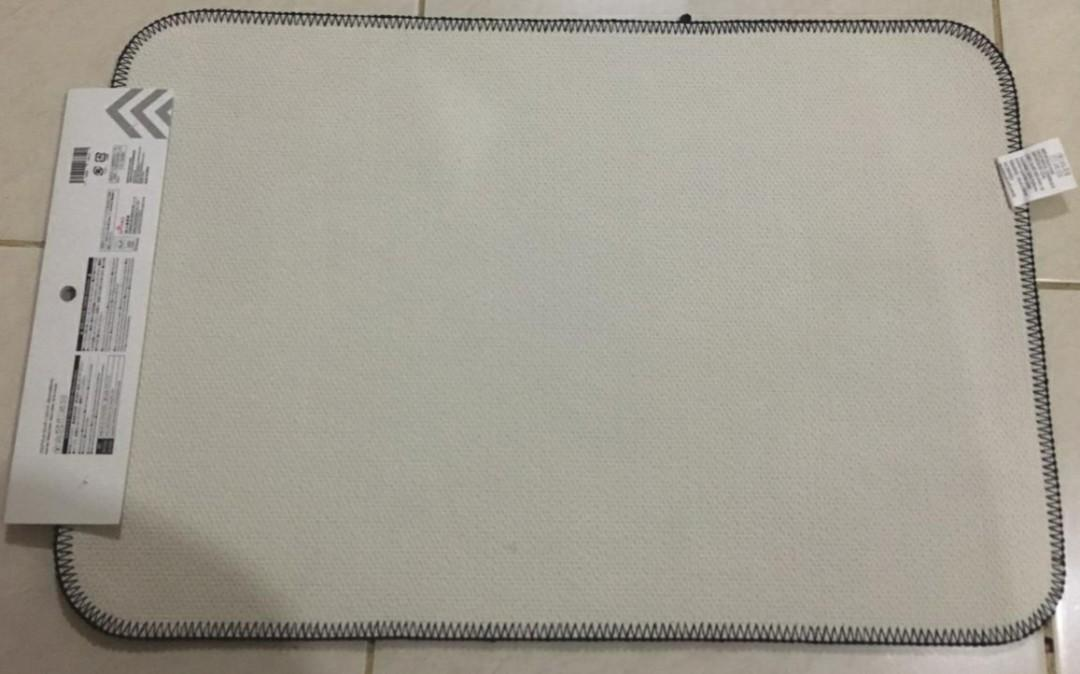 Keset Floor Mat Disney Mickey Mouse 40 x 60 cm Jepang