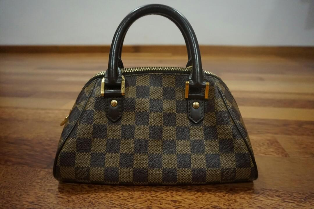 Louis Vuitton Mini Holder Bag #PayDay80