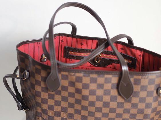 Louis Vuitton Neverfull PREMIUM