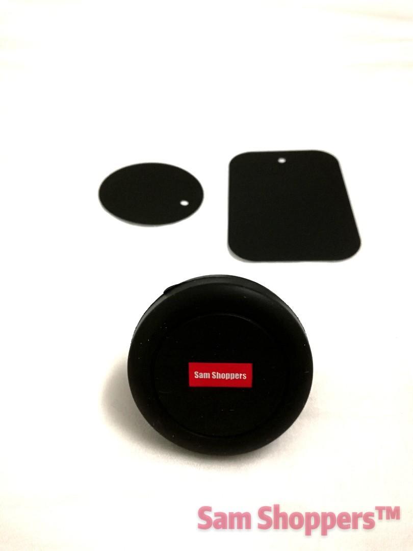Magnetic Phone Holder for Car
