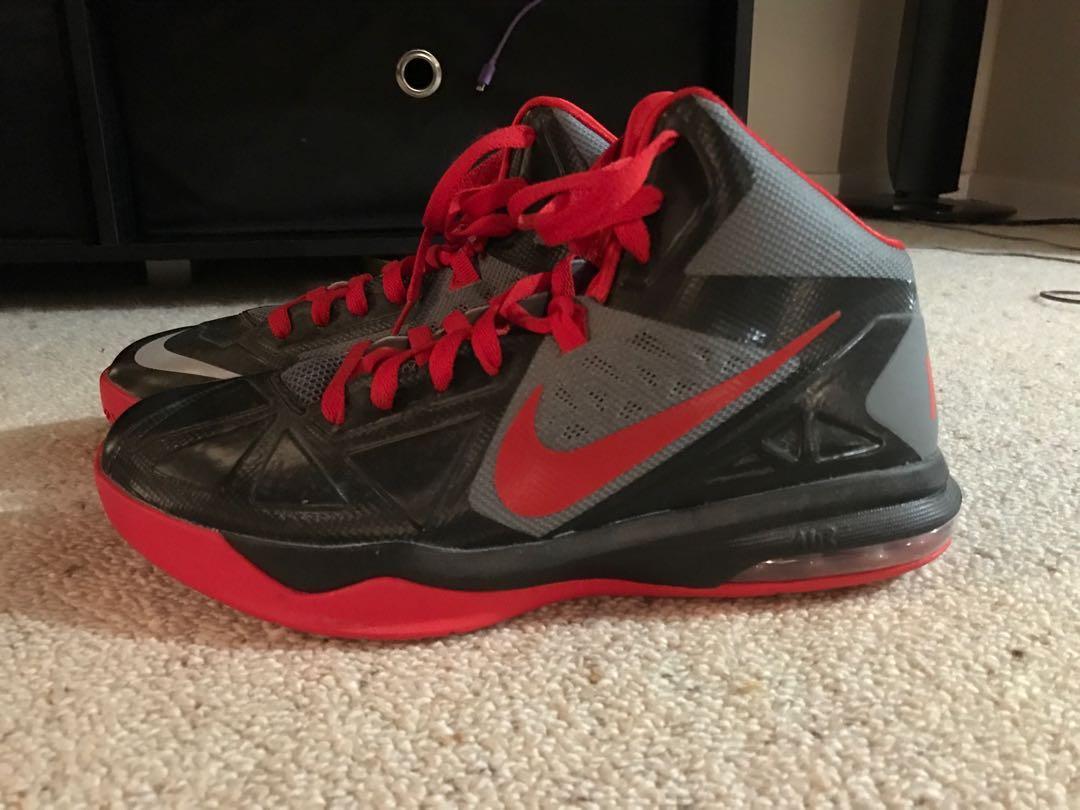 Men's Nike Footwear