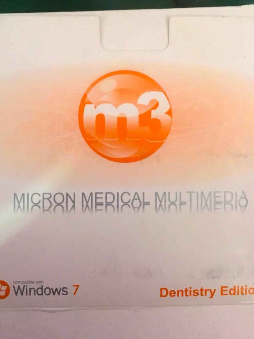 Micron medical multimedia