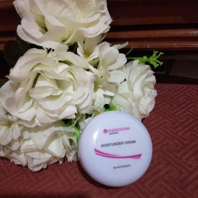 Moisturizer Cream Airin Beauty
