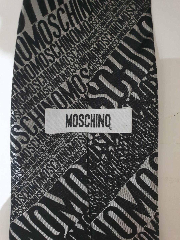 Moschino Men Tie