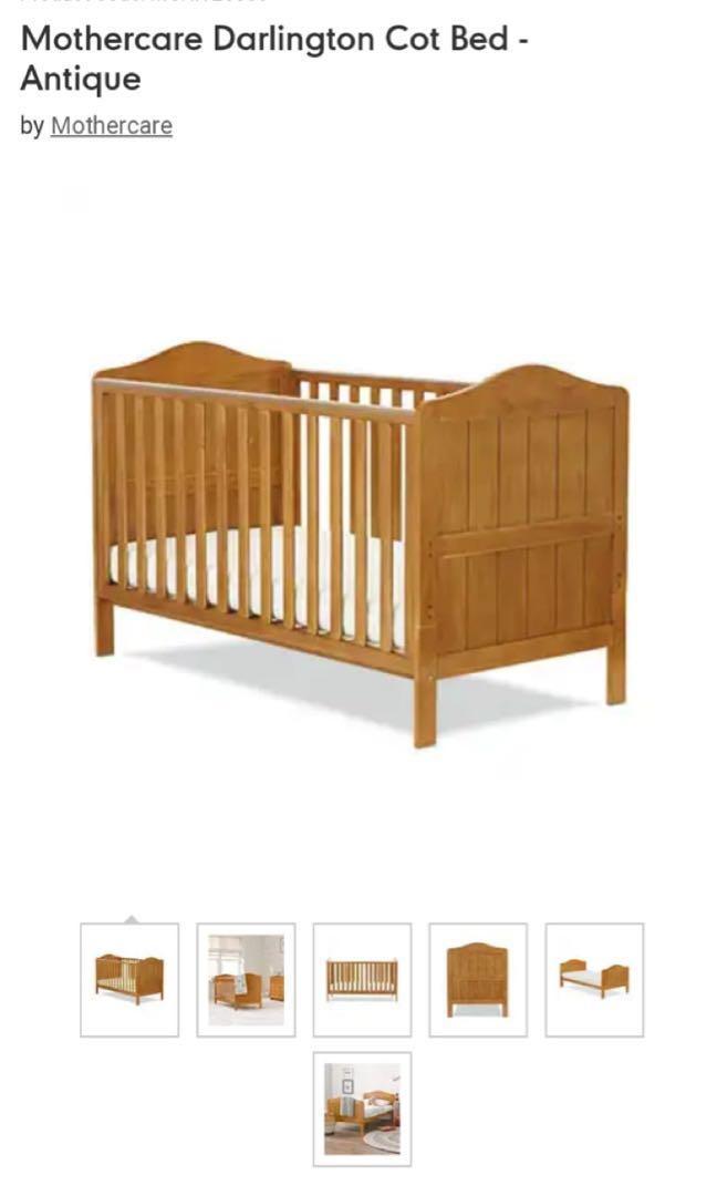 Mothercare Darlington bb 床