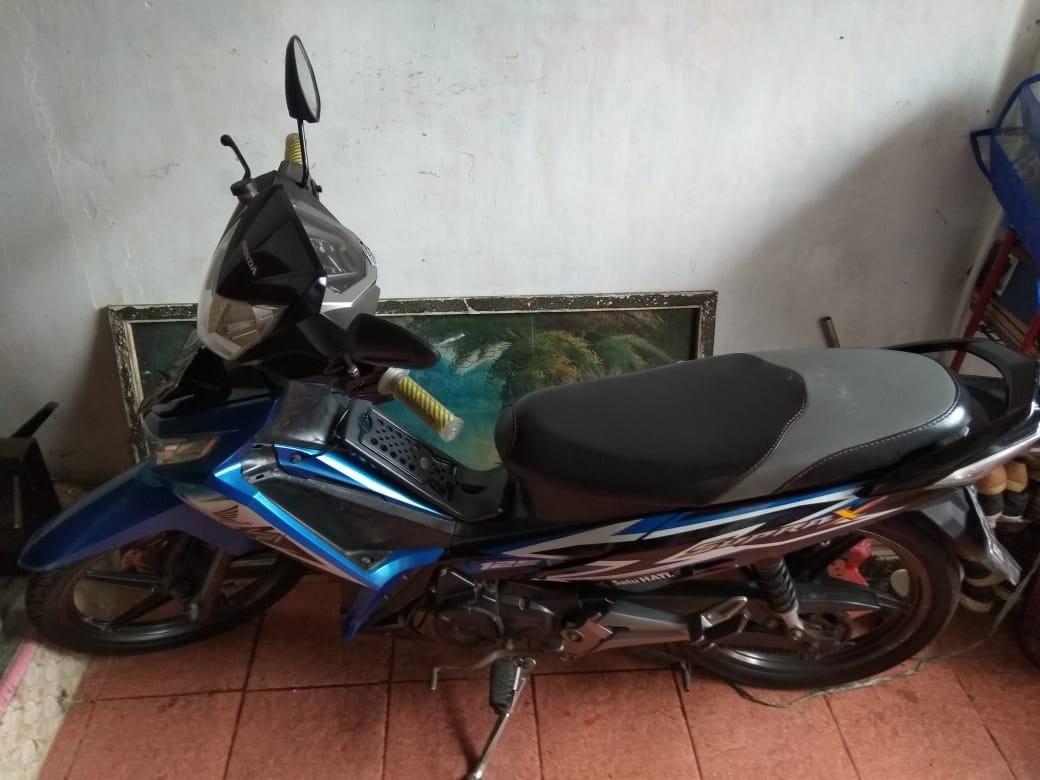Motor Honda Supra X 125