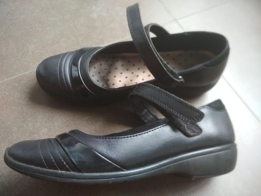 M\u0026S Girls' School Shoes, Women's