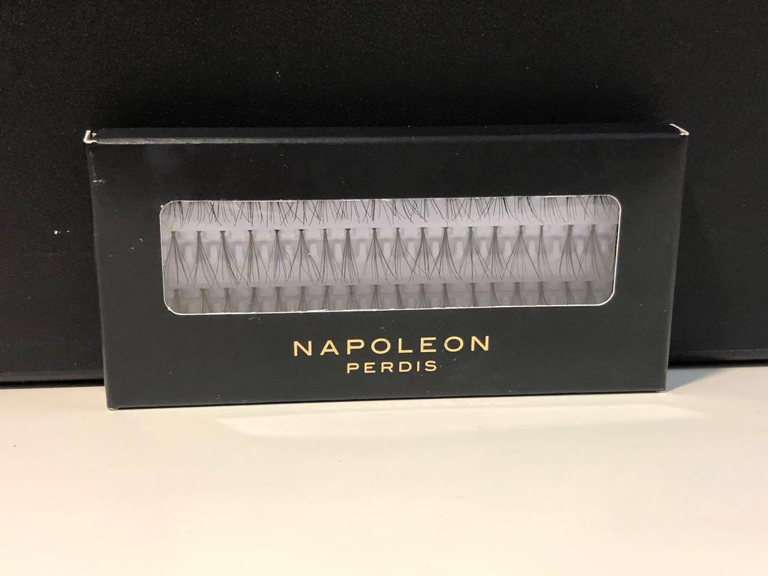 Napoleon Perdis Lashes - Peony (individual stick on falsies)