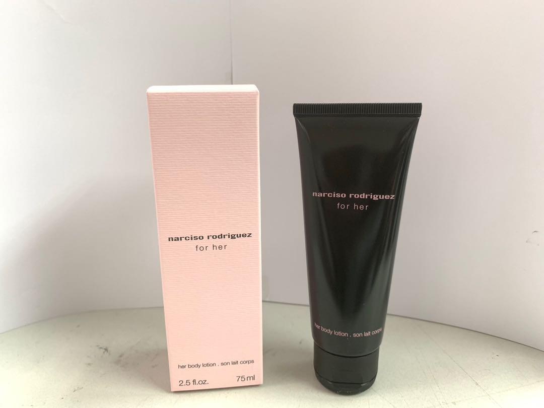 Narciso Rodriguez For Her Body Lotion 75ml