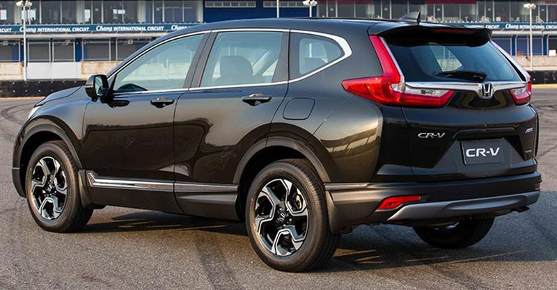 New Honda Crv 1.5 Turbo PROMO THE BEST DI BULAN MEI !