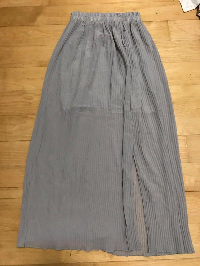 💥New Maxi skirt