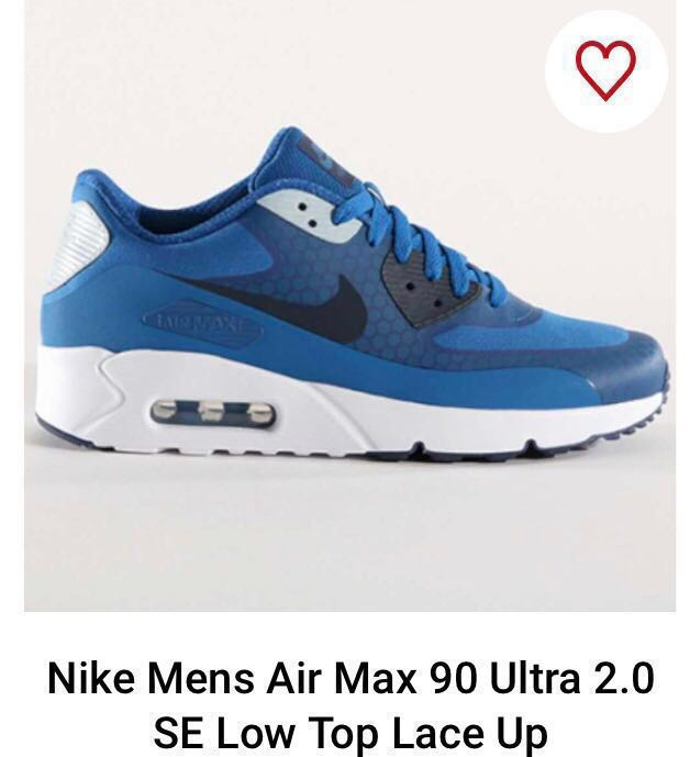 65408ba9e NIKE AIR MAX 90 ULTRA 2.0 SE *BRAND NEW WITH BOX* on Carousell