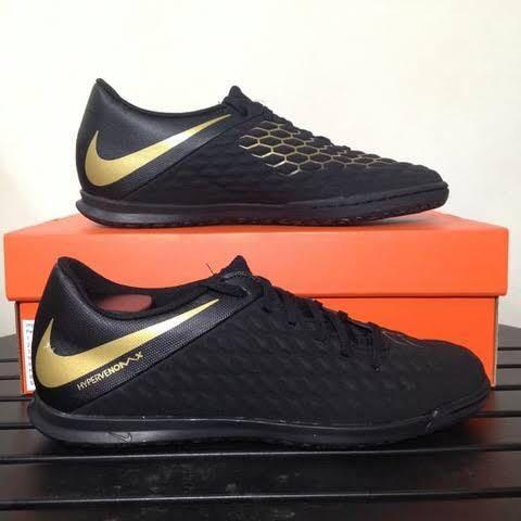 Nike Hypervenom Black Phantom