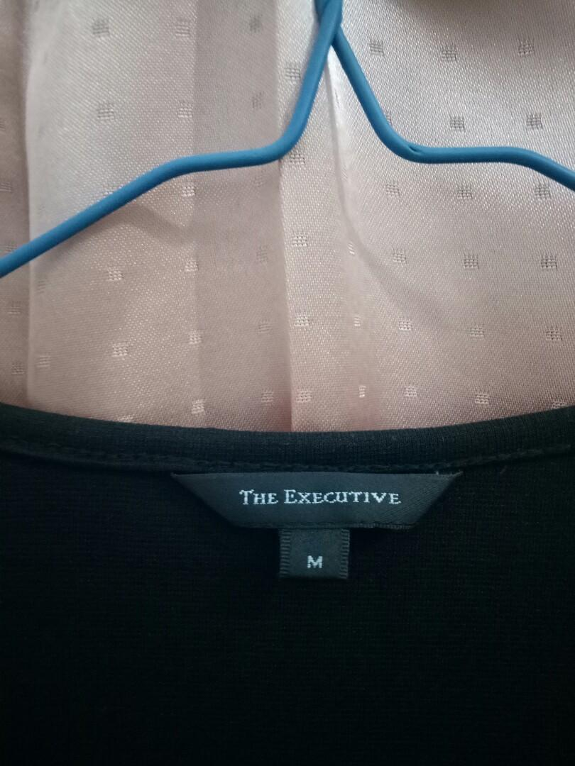 Outer / Cardigan The Executive