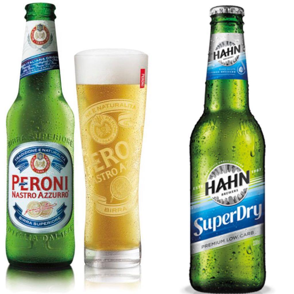 Peroni | Hahn Superdry for Sale !!