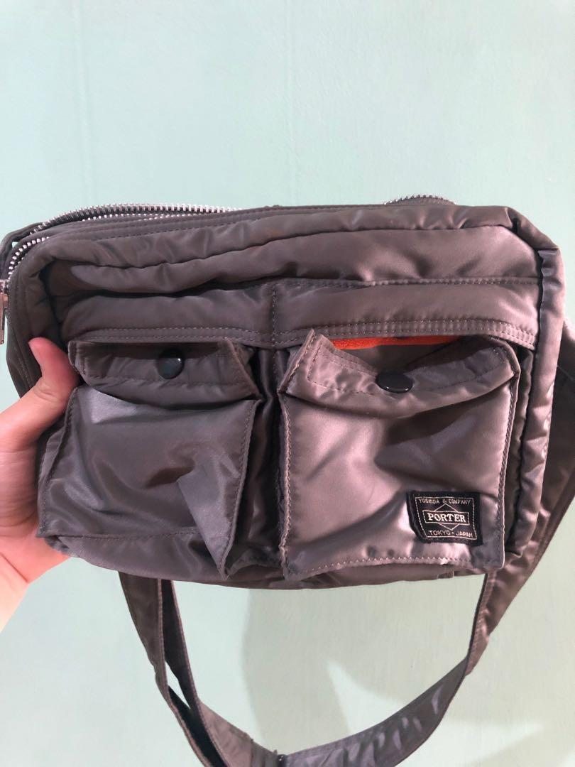 Porter Japan Shoulder Bag