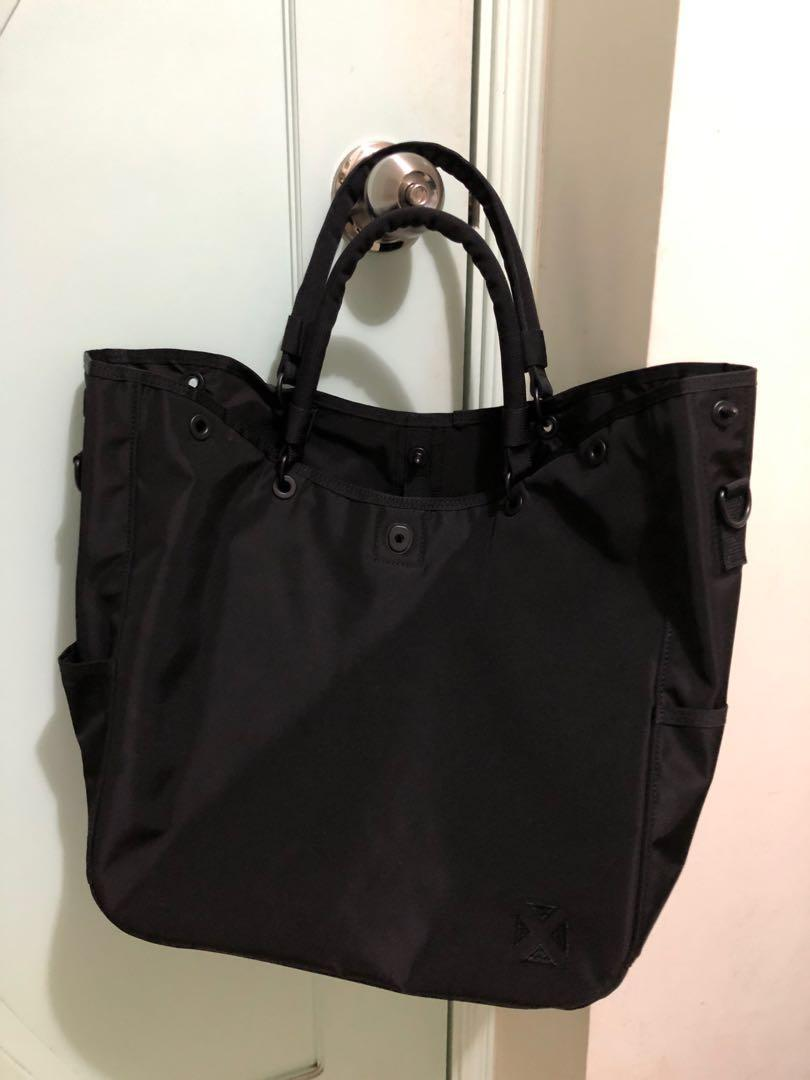 Porter x Yoshida & Co Shoulder Bag (10th anniversary)