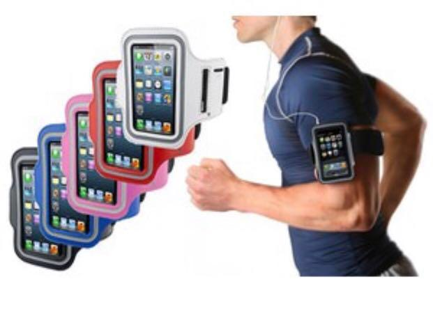 💕#Prelovedwithlove Cool Pink Smartphone Armband #mauvivo