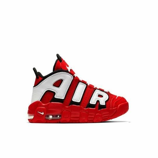 Preschool Nike Air More Uptempo, 兒童
