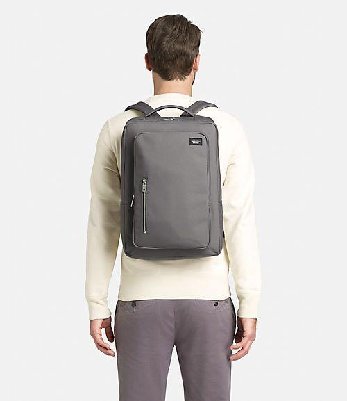 7d8455ae00a5 REPRICED FURTHER!!! Jack Spade Grey Commuter Nylon Cargo Backpack on ...