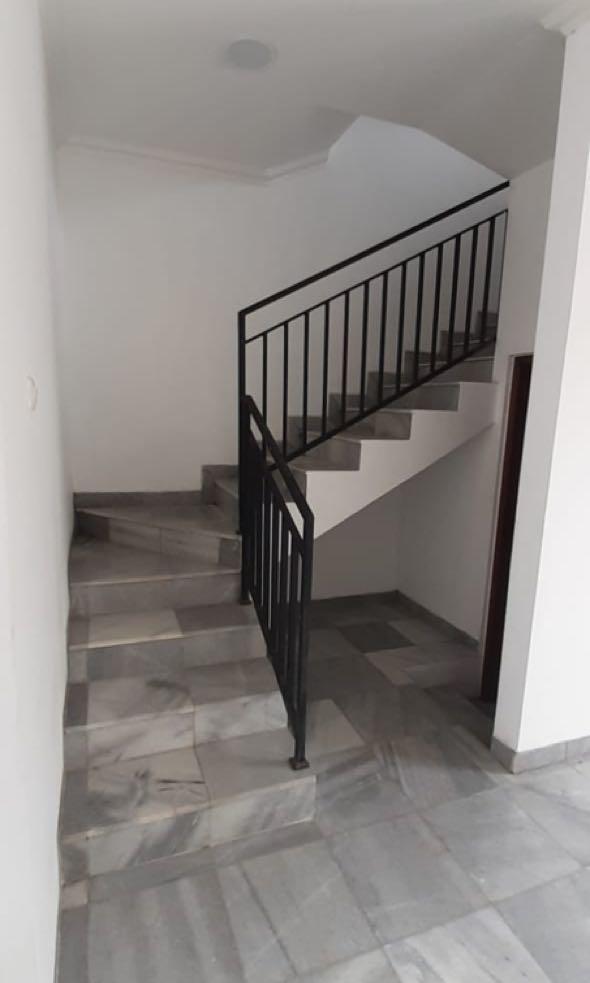 Rumah minimalis pondok cabe