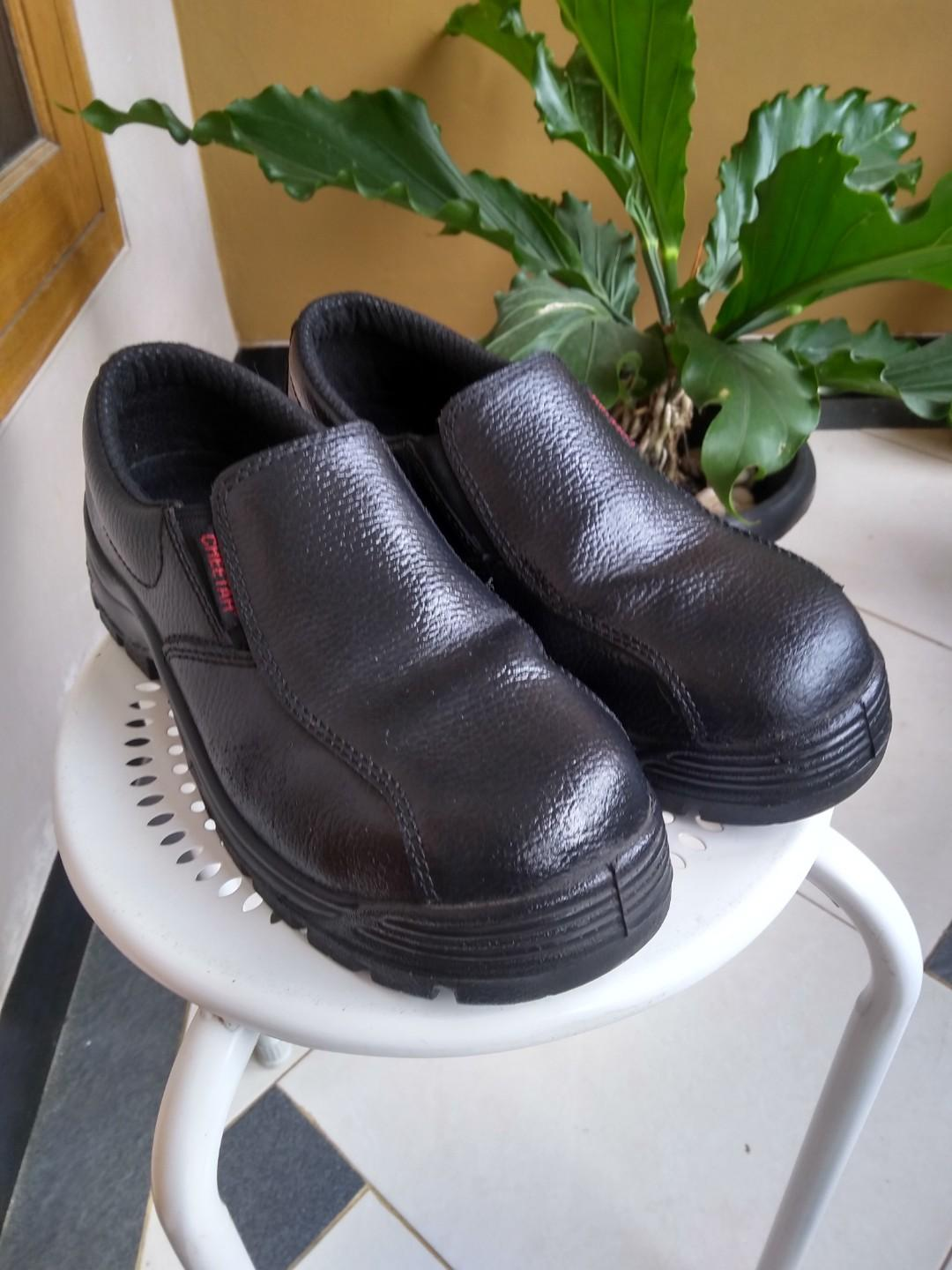 Safety Shoes CHEETAH size 8/42