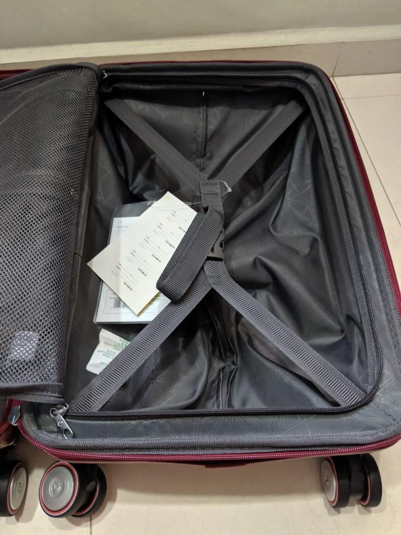 Samsonite Cabin Luggage Bag