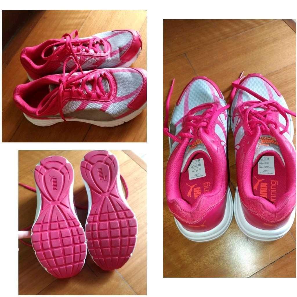 Sepatu Running Puma Authentic