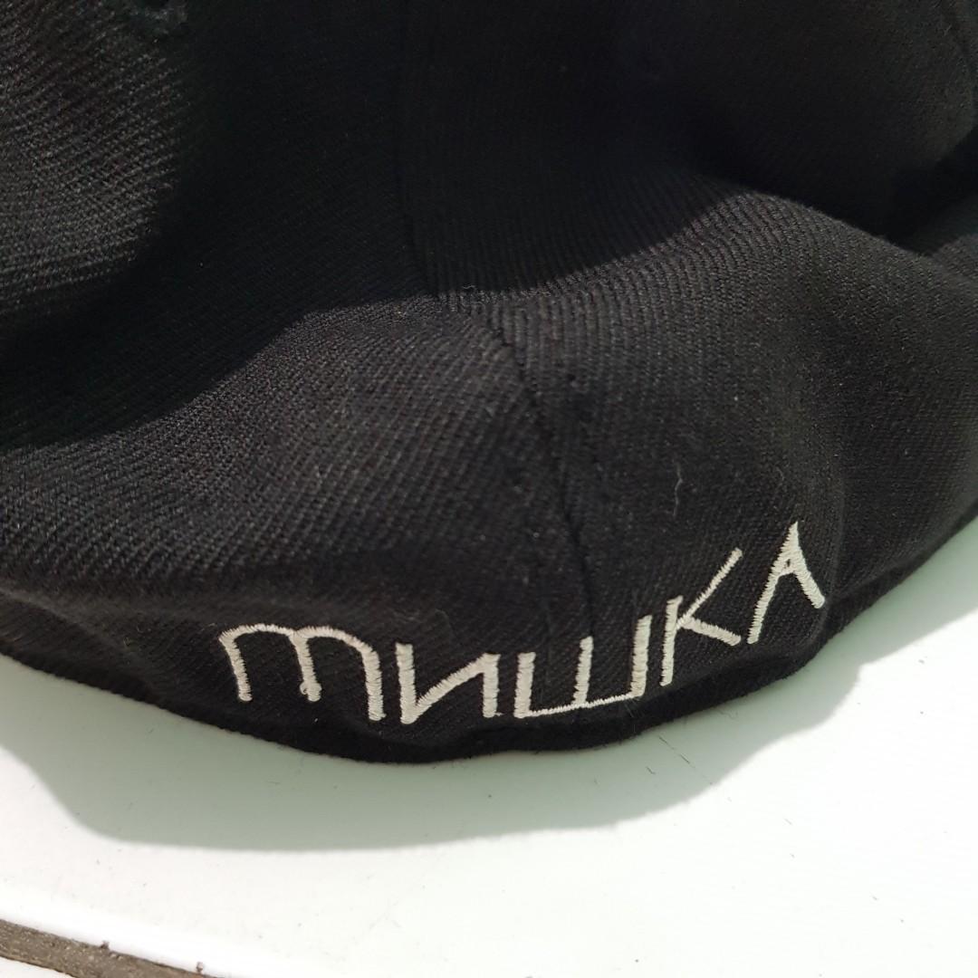 Snapback topi MNWKA