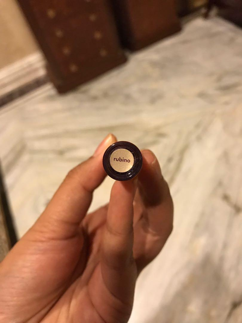 Stila All Day Liquid Lipstick Travel Size Rubino